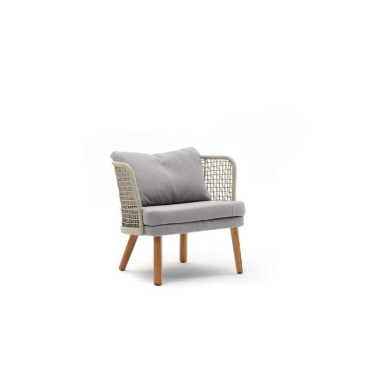 Varaschin Emma Armchair Lounge