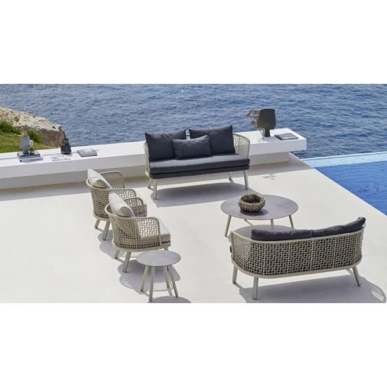 Varaschin Emma Outdoor Sofa