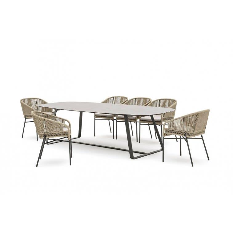 varaschin kolonaki table