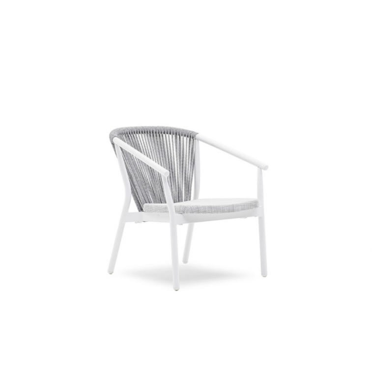 Varaschin Smart Lounge Armchair