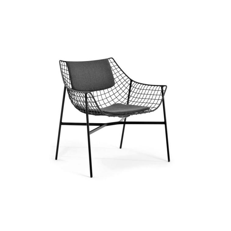 varaschin summer set lounge armchair