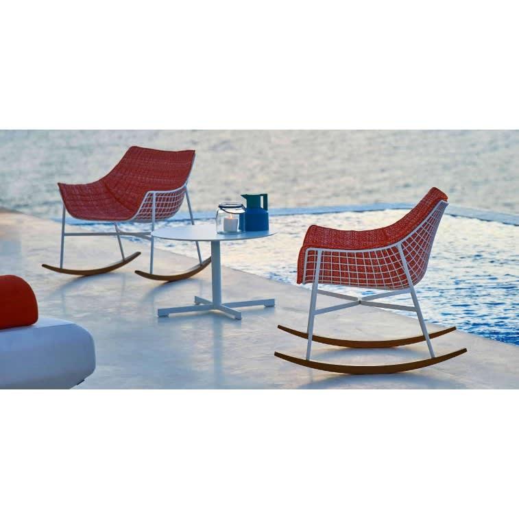 varaschin summer set rocking chair
