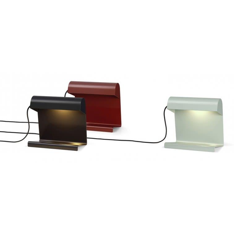 vitra lampe de bureau prouve