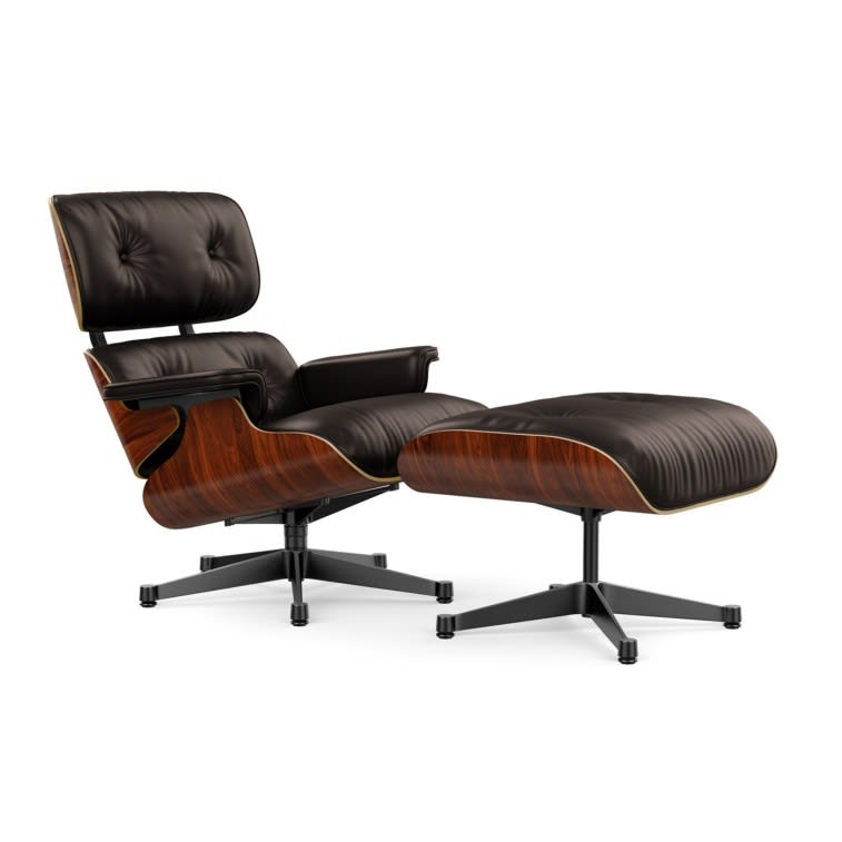 vitra lounge chair eames