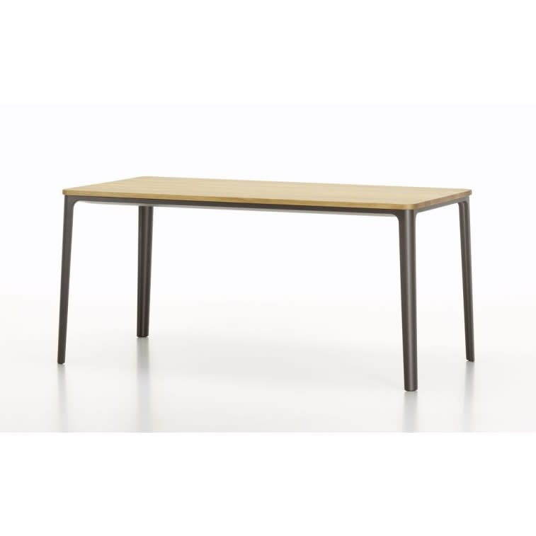 vitra plate dining table morrison