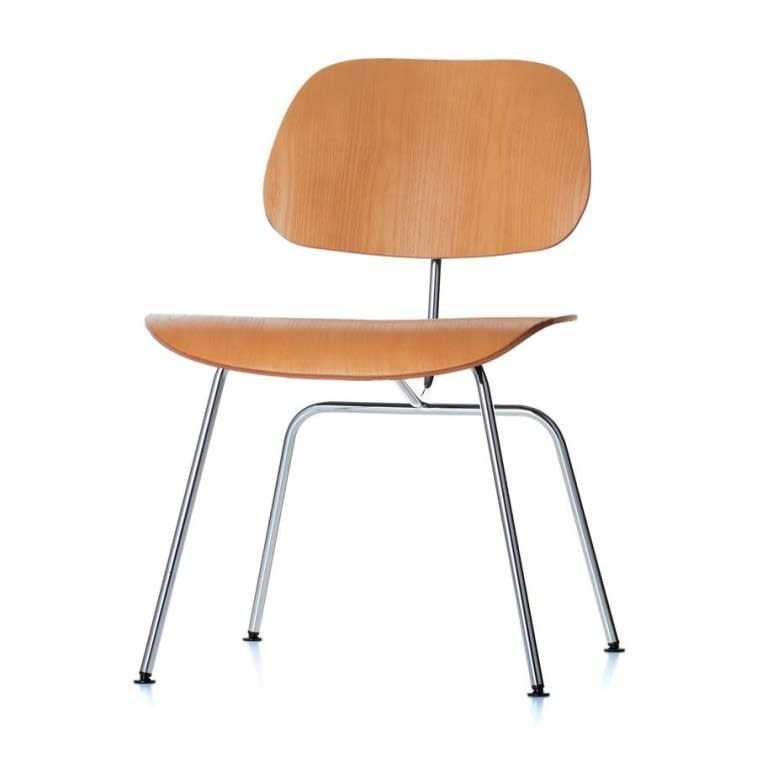 vitra plywood group DCM DCW eames