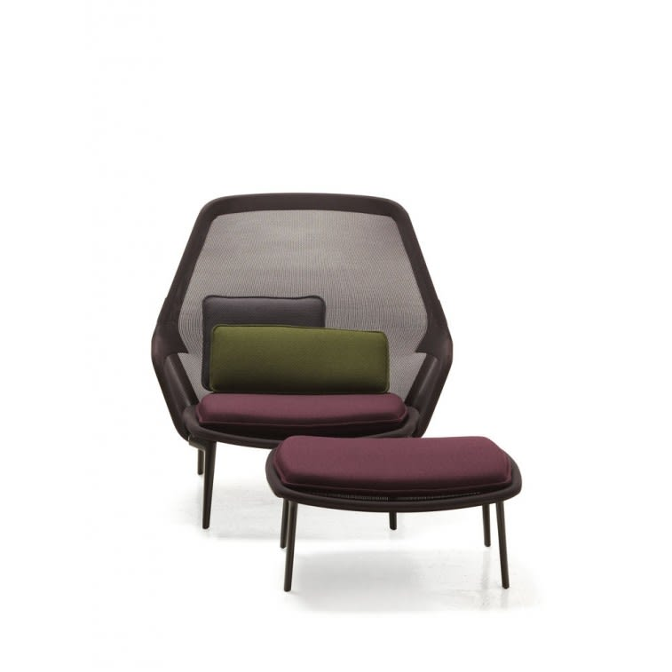 vitra slow chair bouroullec