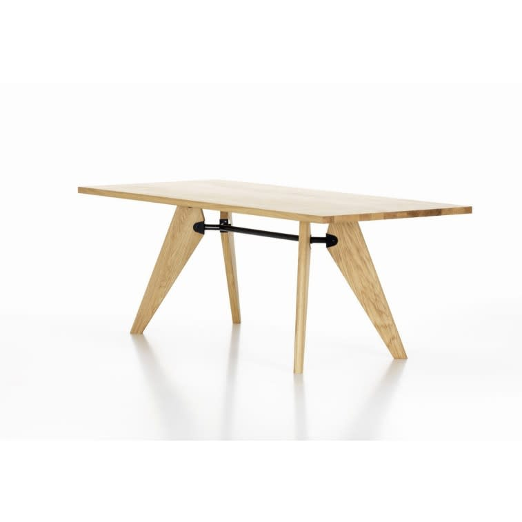 vitra table solvay prouve