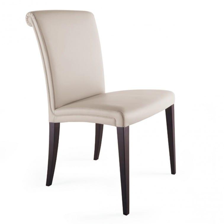 Vittoria Chair-Chair-Poltrona Frau-Poltrona Frau