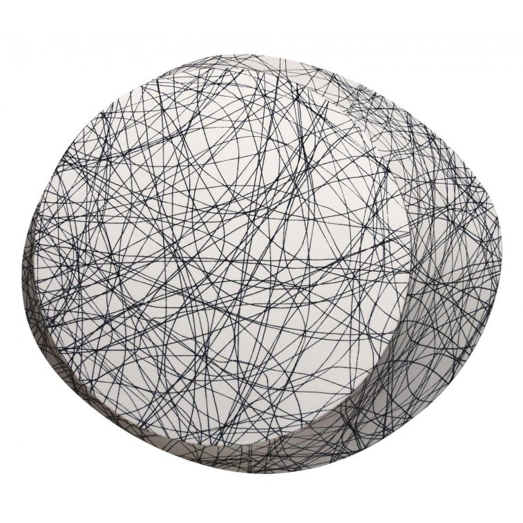Wagashi Large Ceiling-Ceiling Lamp-Foscarini-Luca Nichetto Massimo Gardone
