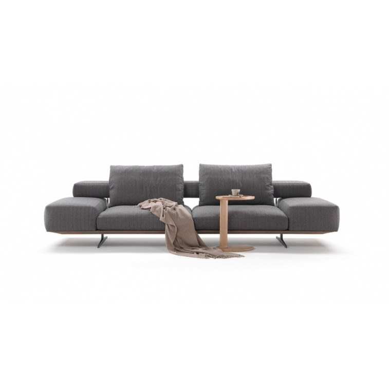 Wing Flexform Sofa Antonio Citterio