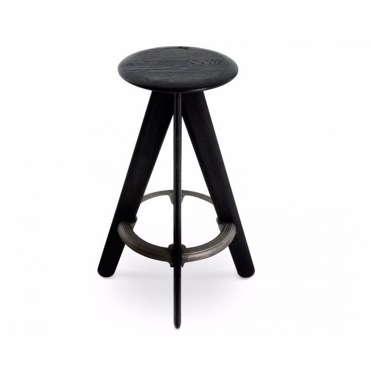 tom-dixon-slab-stool-black-oak