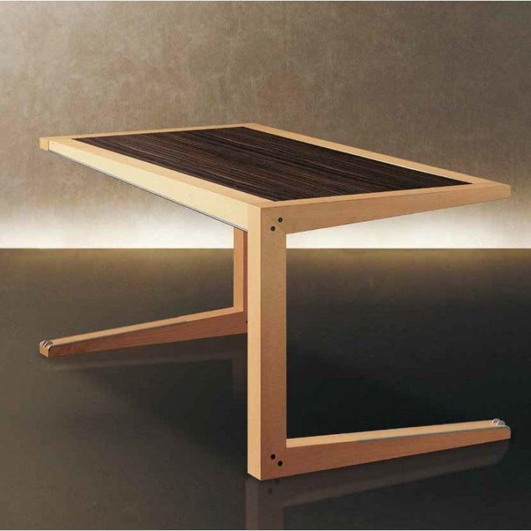 Zeno Writing desk cm 120 -Desk-Giorgetti-Massimo Scolari