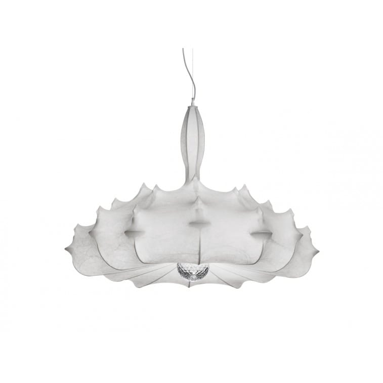 Zeppelin 1-Suspension Lamp-Flos-Marcel Wanders
