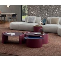 Bowy Coffee Table Cassina Patricia Urquiola