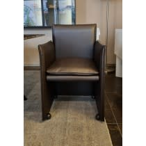 Break Chair Cassina Mario Bellini