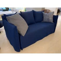 Ghost Out Sofa Gervasoni Paola Navone