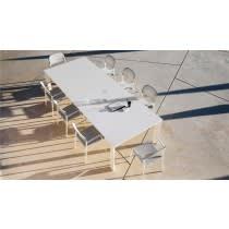 Dolmen Table Varaschin R & D Varenna