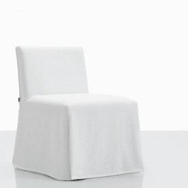 Velvet Due-Armchair-Poliform-CR&S Poliform