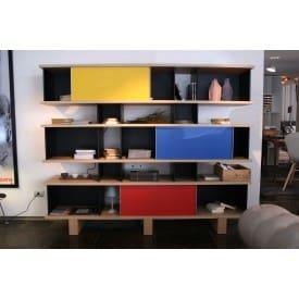 Nuage MX-Cabinet-Cassina-Charlotte Perriand