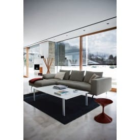Spillino 678 Carrara-Coffee Table-Zanotta-Damian Williamson