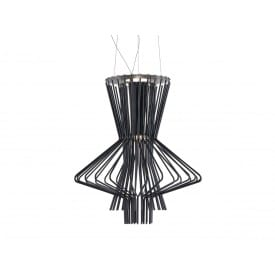 Allegretto Ritmico Suspension-Suspension Lamp-Foscarini-Atelier Öi