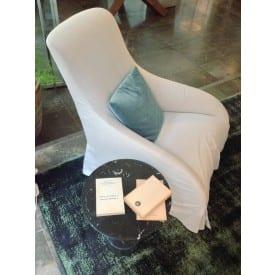 Kalos ArmChair-Chair-Maxalto-Antonio Citterio
