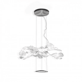 artemide chlorophilia suspension lamp