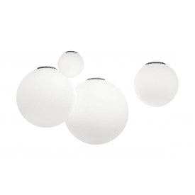 Artemide Dioscuri wall lamp family