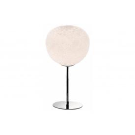 artemide meteorite stem table lamp