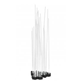 artemide reeds floor lamp outdoor