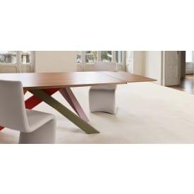 Big Table extending 200/300-Table-Bonaldo-Alain Gilles