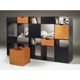 Box-Cabinet-Flexform-Antonio Citterio