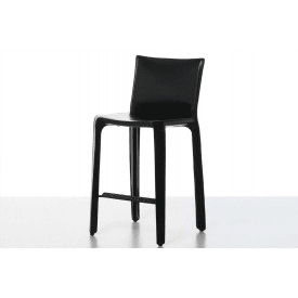 Cab 410-Stool-Cassina-Mario Bellini