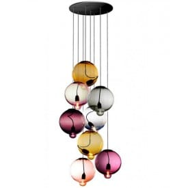 cappellini meltdown lamp 6