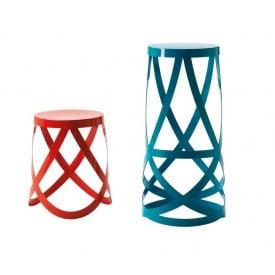 cappellini ribbon stool