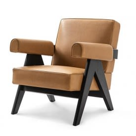 cassina-053-capitol-complex-armchair-front