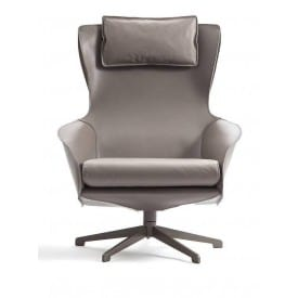 Cassina Cab Lounge Armchair