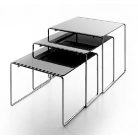Cassina Marcel T Side Table