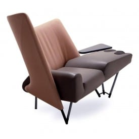 Cassina Torso Armchair