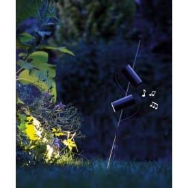 Cicala-Spot Light-Davide Groppi-Daniele Sprega