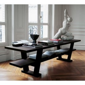Cicero Writing Desk-Desk-Maxalto-Antonio Citterio
