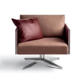 Poltrona Frau Clayton armchair