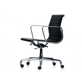 Aluminium Chair Vitra EA 117 119-Chair-VItra-Charles & Ray Eames