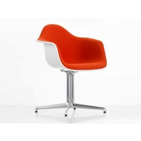 Eames Plastic ArmChair DAL-Chair-VItra-Charles & Ray Eames