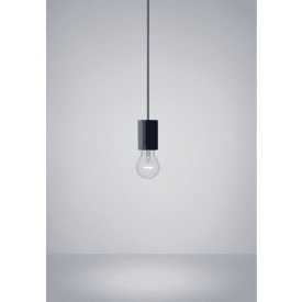 Edi-Suspension-lamp-Davide Groppi-Design Davide Groppi