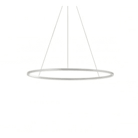 Ellisse Major suspension lamp Palazzari
