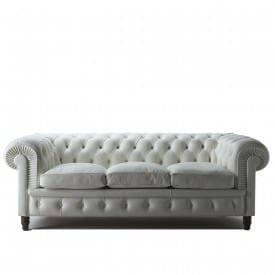 Chester 3 Seater Sofa-Armchair-Poltrona Frau-Renzo Frau