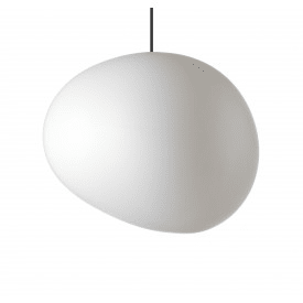 Gregg Large Suspension-Suspension Lamp-Foscarini-L. & R. Palomba