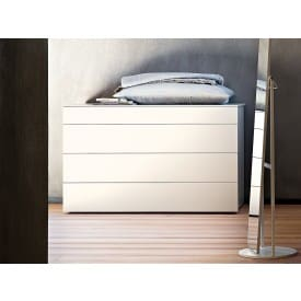 Quarantacinque Chest of drawers-Chest of drawer-Lema-Officinadesign Lema